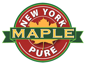 NYS Maple Logo