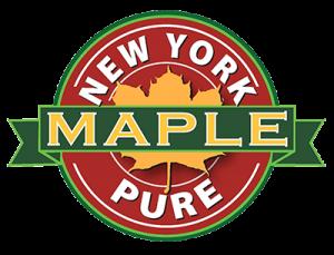 NYS Maple Logo